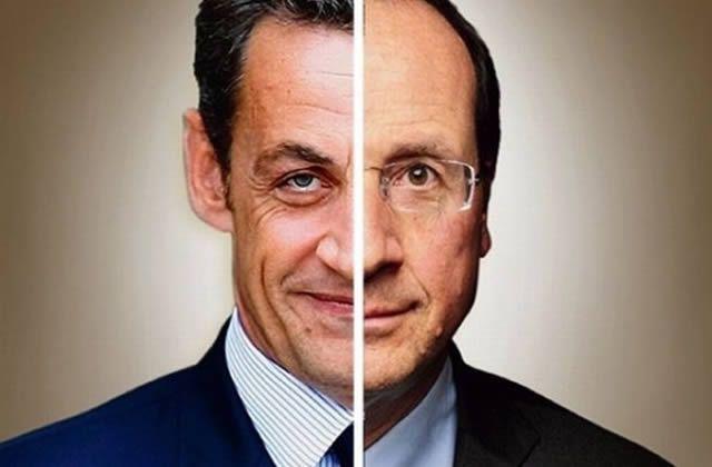 La baffe et la balafre – L'après-premier tour des Présidentielles 2012
