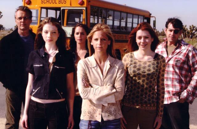 Buffy est-elle féministe ?