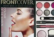 Lien permanent vers Colour of the season rose, le coffret Front Cover qui a tout bon