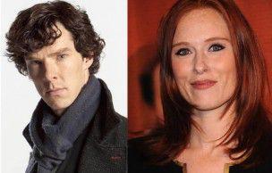 Lien permanent vers Benedict Cumberbatch et Audrey Fleurot, les fantasmes de la semaine
