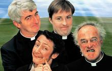 Father Ted – Les meilleures séries UK #4