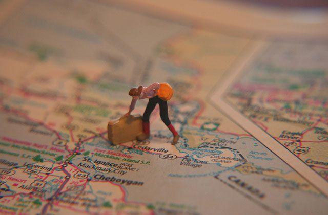 Chronique de la French Girl en Voyage #5 – Avec des Français tu ne traîneras point