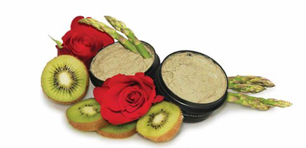 fruit1 Jai testé pour vous : le soin aux fruits frais mixés