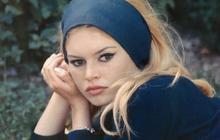 Get The Look : Brigitte Bardot à St Tropez