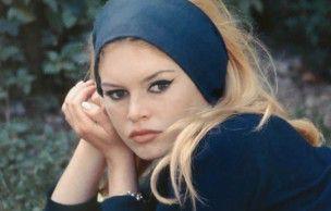 Lien permanent vers Get The Look : Brigitte Bardot à St Tropez