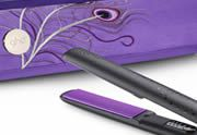 Lien permanent vers ghd sort son styler version plume de paon