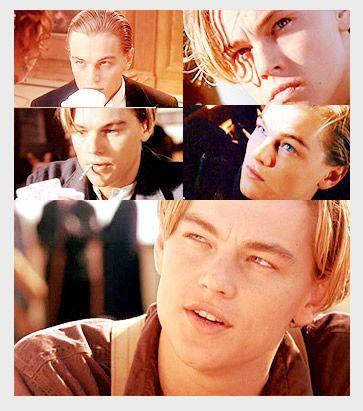 Pourquoi faut il aller voir Titanic 3D ? jack dawson1