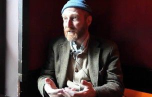 Lien permanent vers Jonathan Ames – l'interview