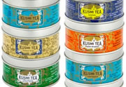 Lien permanent vers Kusmi Tea sort l'assortiment brunch