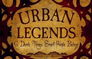 Lien permanent vers Les légendes urbaines à raconter en fin de soirée