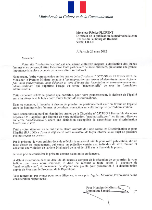 http://www.madmoizelle.com/wp-content/uploads/2012/04/lettreministere.jpg