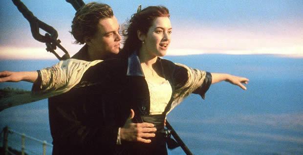 Titanic 3D : et vous, où étiez vous il y a 15 ans ? maitredumonde