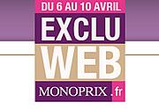 Lien permanent vers Exclu web pour Mellow Yellow et American Retro sur Monoprix.fr