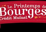 Le Printemps de Bourges 2012