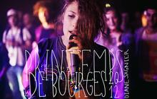 Le Printemps de Bourges 2012 en photos par Diane Sagnier