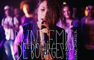 Lien permanent vers Le Printemps de Bourges 2012 en photos par Diane Sagnier