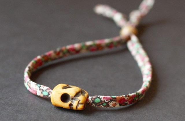 Sélection de bracelets porte-bonheur pour l'été