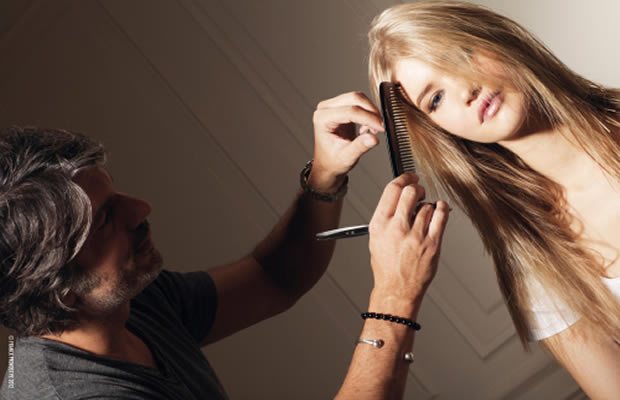 Tendances coiffure printemps/été 2012 : chez les coiffeurs