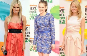 Lien permanent vers Conseils pour adopter les tenues des Nickelodeon Kids' Choice Awards 2012