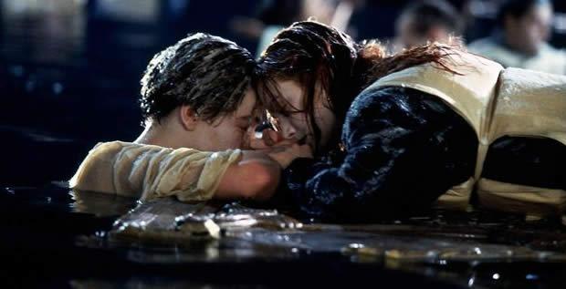 Titanic 3D : et vous, où étiez vous il y a 15 ans ? titaniceau