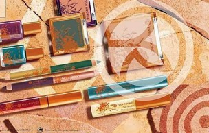 Lien permanent vers Tribal Attitude, la nouvelle collection de maquillage chez Yves Rocher