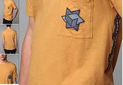Lien permanent vers Urban Outfitters vend-il un t-shirt inspiré de l'étoile jaune ?