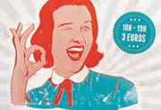 Lien permanent vers Wonder Vintage Market le 14 avril à Bastille