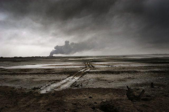 02 PP1 Dies Irae, la rétrospective de Paolo Pellegrin à Paris
