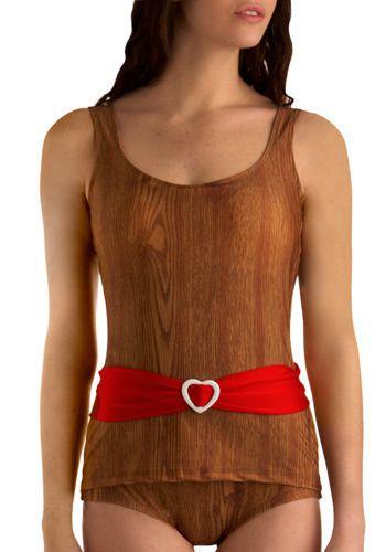 Le pire maillot de bain 2012 ?