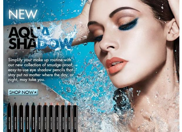 aquashadow Laqua shadow de Make Up For Ever : bonne idée ?