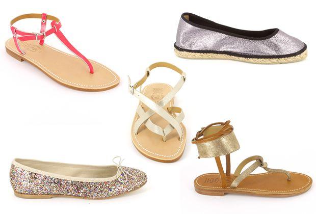 Les Belles Pointures : des chaussures tendance du 41 au 45 belles pointures 2