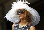 Lien permanent vers Revue des meilleurs chapeaux du Kentucky Derby