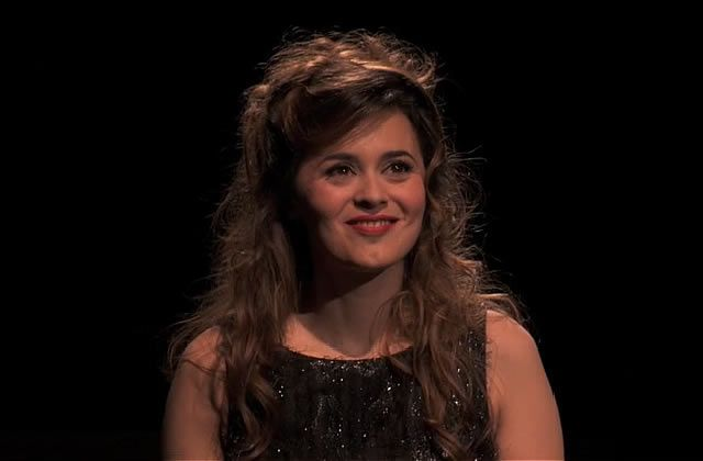 Le concert d'Emilie Simon à la Salle Pleyel