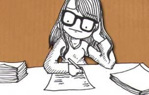 Lien permanent vers Le dessin de Nepsie #34 : Savoir préparer son été
