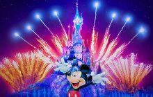 Disneyland Paris : un billet gratuit pour votre anniversaire !