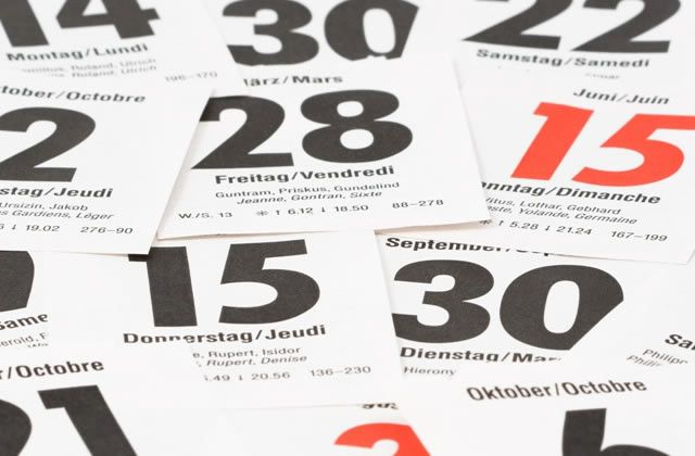 L'enfer des jours fériés – Chroniques de l'Intranquillité