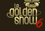 Le Golden Show #6, avec Bérengère, Pénélope, Dédo et Katsuni