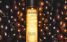 L'huile Divine de Caudalie : gros hit en devenir