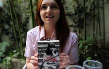 Et Devant Moi, Le Monde (Joyce Maynard) – Les lectures d'Élise Costa