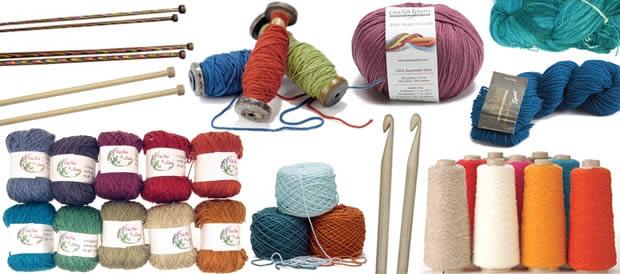 laine Quelques bonnes adresses pour se fournir en matériel custo/DIY