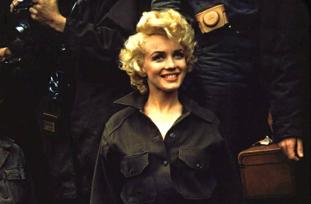 Le Style Marilyn, d'Andrew Hansford