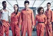 Lien permanent vers Misfits : Lauren Socha (Kelly) ne sera pas dans la saison 4