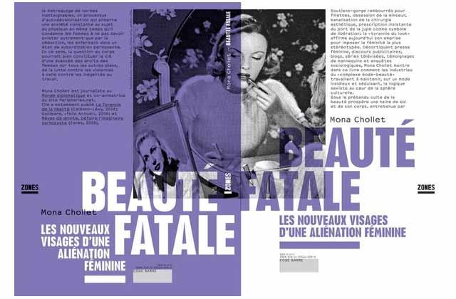 Mona Chollet parle des «nouveaux visages d'une aliénation féminine»