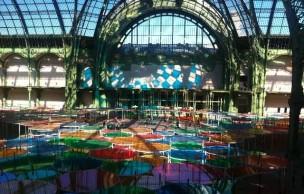 Lien permanent vers Monumenta 2012 accueille Daniel Buren