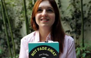Lien permanent vers Not Fade Away (Jim Dodge) – Les lectures d'Elise Costa