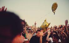 Papillons de Nuit 2012 Jour 1 – Les photos de Diane Sagnier