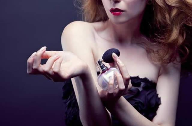 Sélection de parfums qui sentent bon le printemps
