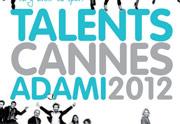 Les Talents Cannes de l'Adami, 19ème édition