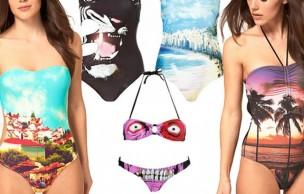 Lien permanent vers Les tendances maillots de bain 2012 et conseils morpho