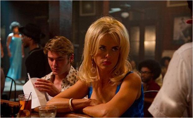 Les films de Cannes 2012   Jeudi 24 mai thepaperboy1